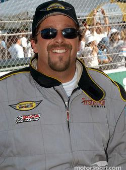 Mike Cronin Jr.