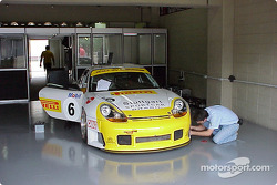 Stuttgart Motorsport Brazil won the 1000 Milhas in 2001 and 2002