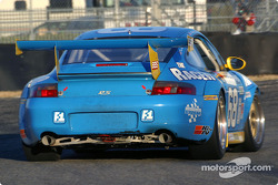 #68 The Racers Group Porsche GT3 RS: Jim Michaelian, Richard Valentine, Tom Hessert III, Tom Hessert Jr.