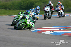 British Superbike: Thruxton