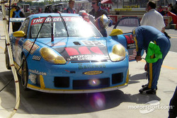 #82 The Racers Group Porsche 911 GT3 RS