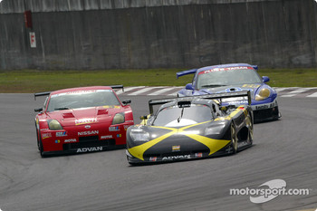 GT 300 top 3