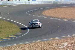 #83 Seikel Motorsport Porsche 911 GT3-RS: David Shep, Tony Burgess, John Lloyd