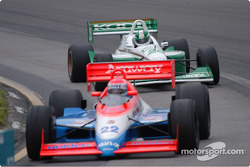 1997 - Lola Indy Champ Car