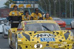 #8 G & W Motorsport