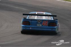 #48 Heritage Motorsport-Mustang