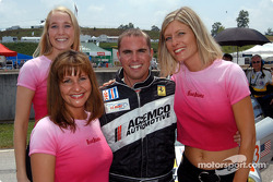 Road Atlanta girls with Andrew Davis