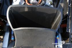 Panoz Esperante GT-LM / Elan engine