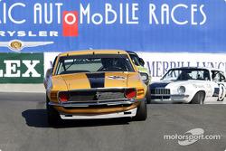 #16 1970 Boss 302 Mustang
