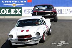 #11 1970 Camaro