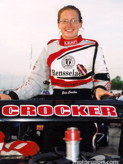Erin Crocker