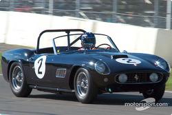 #2 1957 250 GT California