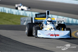 #88 March 751 - F5000