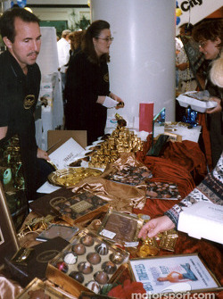 Chocolate Fest is a tasty part of Grand Prix week activities