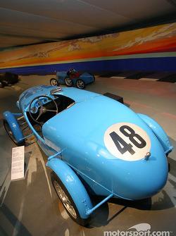 1937 Simca Cinq