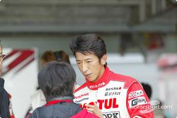 Masami Kageyama
