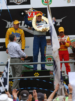 The 2003 V8 Supercar Series Champion