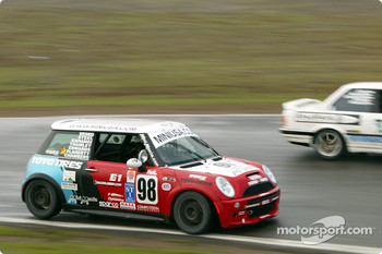 #98 Mini Mania: Navid Kahangi, Kevin Chambers, Donny Edwards, Nick Steel, Vesko Kazorav, John Thawley III