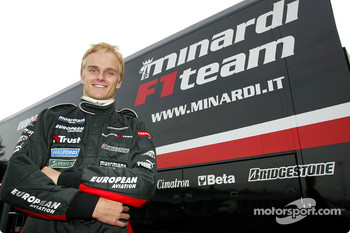 Heikki Kovalainen