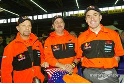 Team Red Bull-KTM