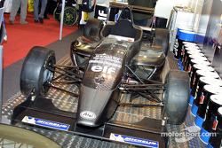 Formula Renault 2004 chassis