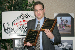 Motorsport.com's Tom Chemris wins 2 first place awards in journalism