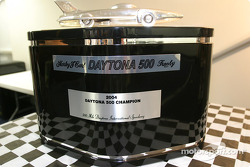 The Harley F. Earl Daytona 500 winner's trophy