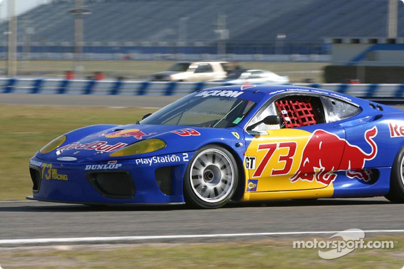 Daytona 500 Countdown   Page 20