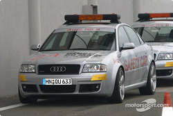 Safety car for the 2004 24 Hours of Le Mans