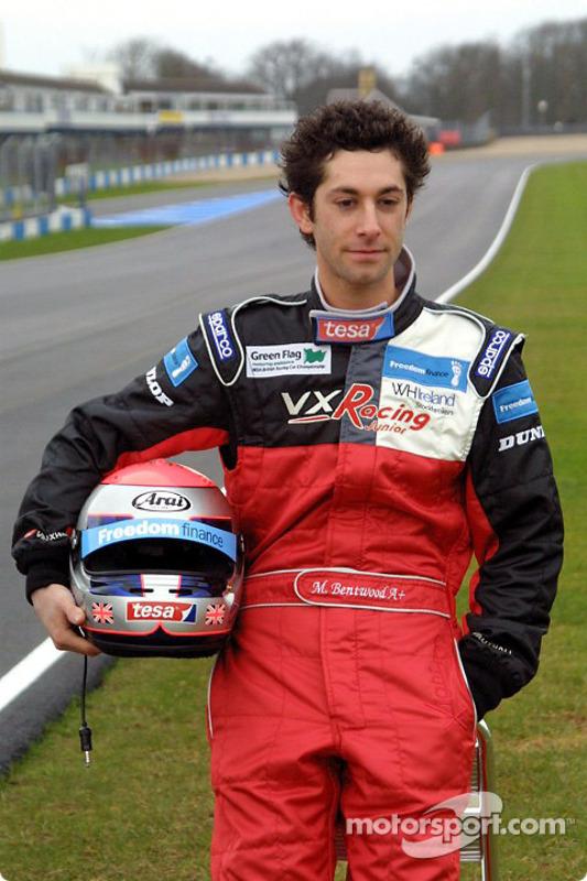 Michael Bentwood