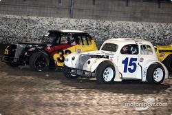 Legends race