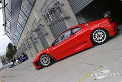 Brand new Ferrari 360 Modena