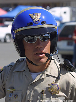 CHP Officer