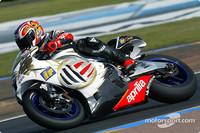 MotoGP Photos - Shane Byrne