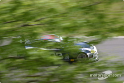 #33 Scuderia Ferrari of Washington Maserati Trofeo: Stephen Earle, Emil Assentato, Joao Barbosa