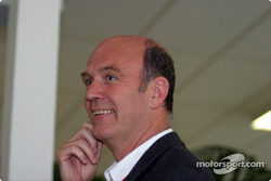 Dr Wolfgang Ullrich