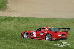 Kevin Chambers (#67 Chevrolet Corvette ZO6)
