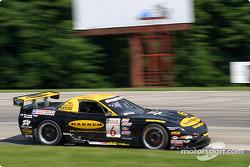 Leighton Reese (#6 Chevrolet Corvette ZO6)