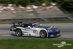 Mike McCann (#82 Dodge Viper Comp Coupe)