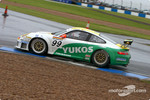 #99 Freisinger Motorsport Porsche 996 GT3 RSR: Sascha Maassen, Lucas Luhr