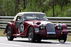 Kremer, Kremer-Morgan Plus 4 SS 1962