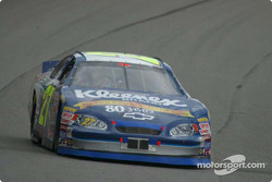 Johnny Sauter in the Kleenex/Safeway Chevrolet