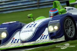 #6 Rollcentre Racing: Martin Short, Joao Barbosa, Patrick Pearce