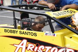 Bobby Santos