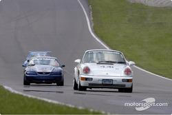 1992 Porsche 964 Cup of Brett Overacker