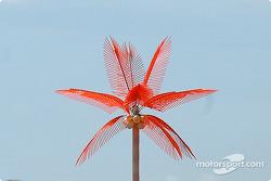 Neon Palm Miami