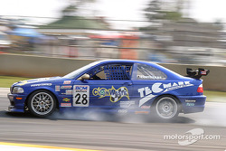 Scott Galaba (#28 BMW 325Ci)