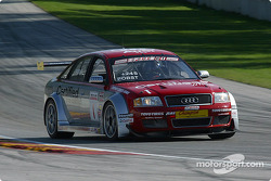 Randy Pobst (#1 Audi RS 6 Competition)
