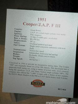 Cooper sign