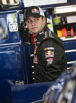 Reed Sorenson, Red Bull Racing Team Toyota